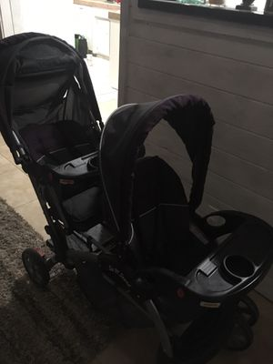 Double stroller for Sale in Pumpkin Center, CA