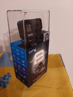 GoPro Hero 8 Black for Sale in WHT SETTLEMT, TX