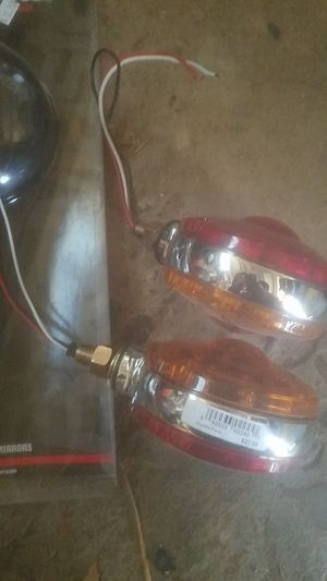 led car truck auto turn lights for Sale in Portland, OR