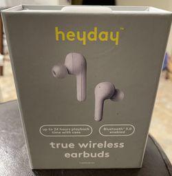 heyday True Wireless in-Ear Headphones for Sale in Santa Ana,  CA