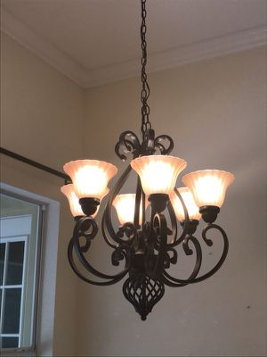 New And Used Light Fixtures For In Sanford Fl Offerup