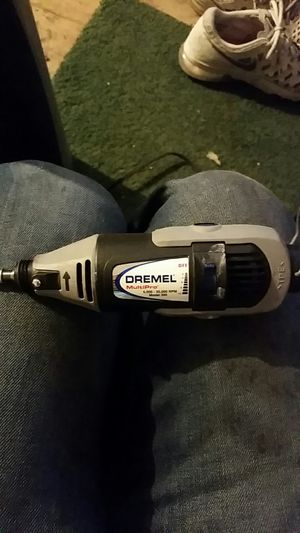 Dremel multi pro for Sale in Wichita, KS