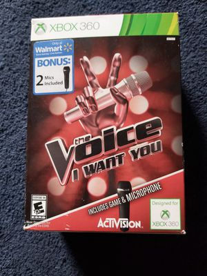 Xbox 360 video game for Sale in North Huntingdon, PA