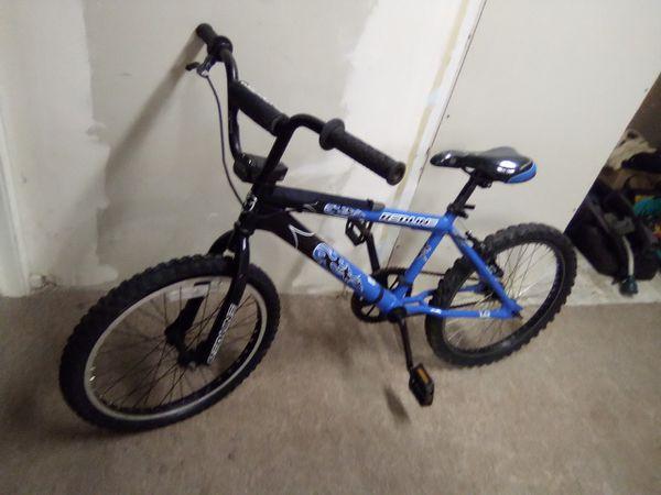 "Redline Boys 20"" BMX Bike"