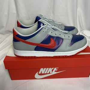 Nike Dunk Low Samba Size 12 for Sale in Phoenix, AZ