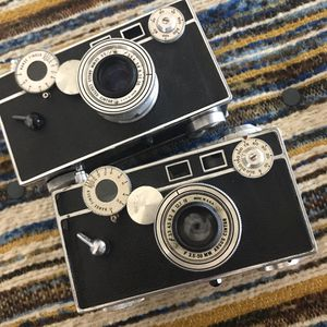 Lot of 2 Vintage Argus Brick Cameras for Sale in Hemet, CA