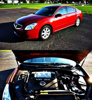 For Sale 07 Maxima SL 3.5L V6 1OOO$ for Sale in Garland, TX