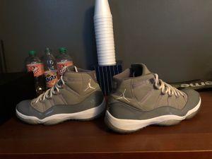 "Air Jordan 11 ""Cool Grey"" for Sale in Washington, VA"