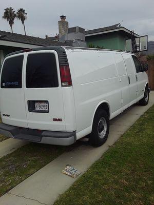 Carpet cleaning van for Sale in Pasadena, CA