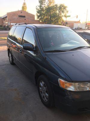 Honda Odyssey for Sale in Phoenix, AZ