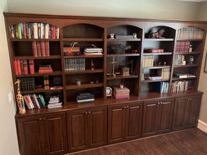 Cabinets and shelves for Sale in Richardson, TX