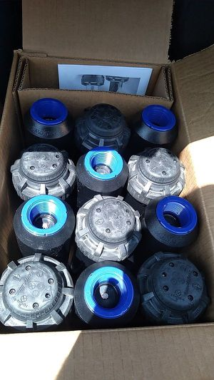 Rain Bird 8005 SS Pop-Up Sprinklers for Sale in Glendale, AZ