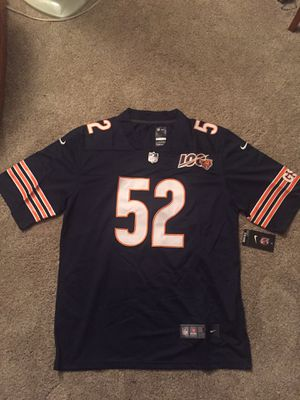 Khalil Mack Bears Jersey for Sale in Normal, IL
