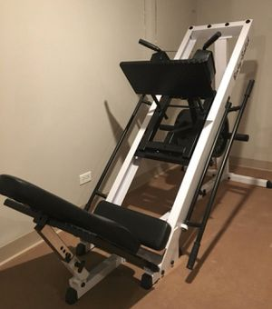 Leg press for Sale in Seattle, WA