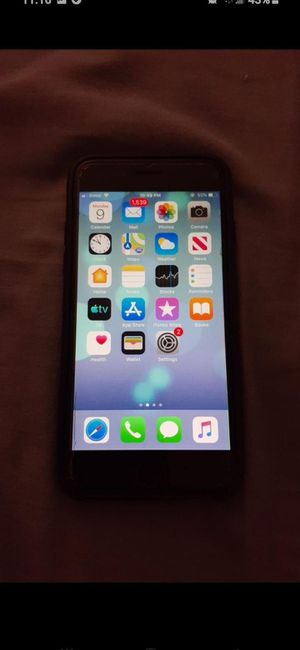 iPhone 6 32 GB Boost Mobile for Sale in GLMN HOT SPGS, CA