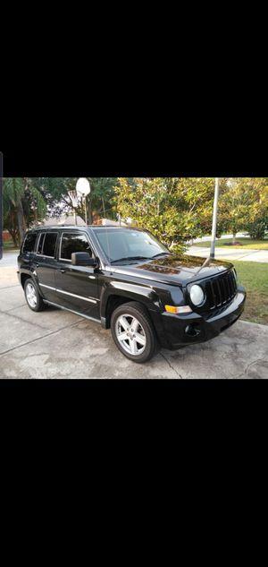 Jeep patriot 2010 for Sale in Orlando, FL