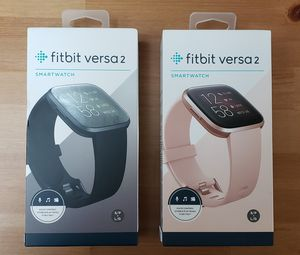 Fitbit Versa 2 for Sale in Rialto, CA
