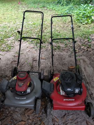 Lawnmowers for Sale in Tampa, FL