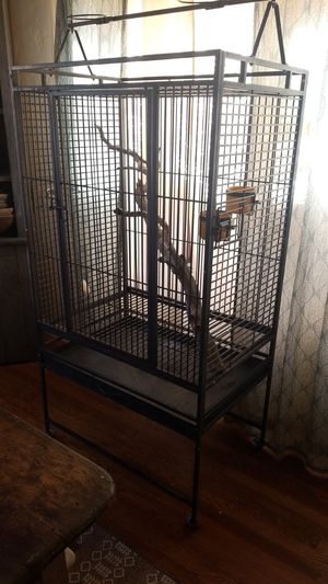 Large Bird Cage for Sale in Phoenix, AZ