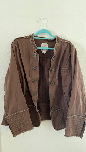 Woman's plus size spring/summer jacket for Sale in Henderson, NV