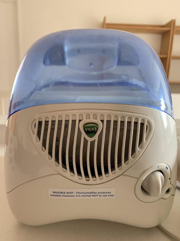 Vick's Humidifier