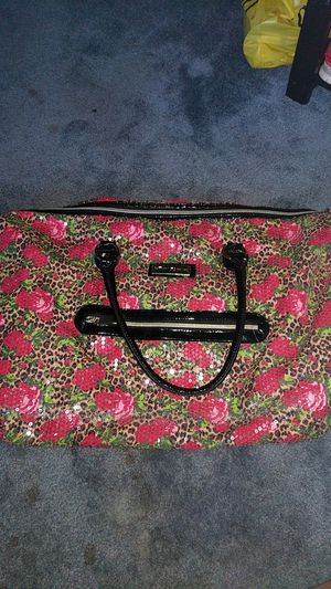 Betsey Johnson tote bag for Sale in Los Alamitos, CA