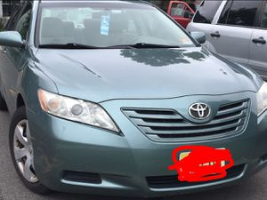 2009 Toyota Camry (low miles) for Sale in Toms River, NJ