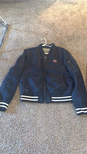 LEVI STRAUSS & CO. JACKET for Sale in Silver Spring, MD