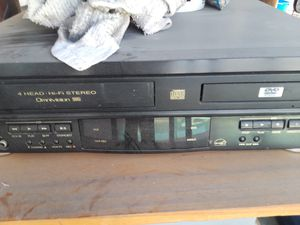 DVD and video player for Sale in Norwalk, CA