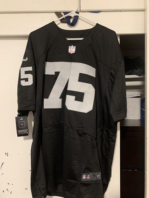 Raiders jerseys for Sale in Chino Hills, CA