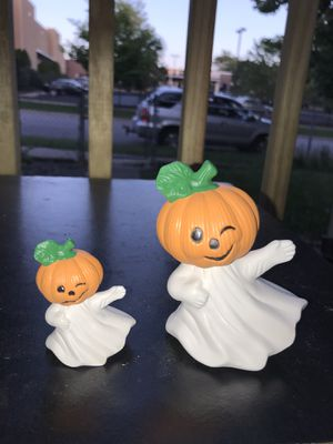 Hand painted holloween decorations for Sale in Saint Paul, MN
