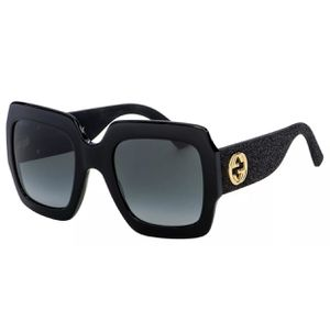 Gucci GG0102S 001 Sunglasses - Black for Sale in Pasadena, CA