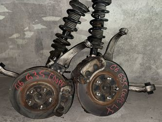 2005 2006 2007 Infiniti G35 Coupe Front Suspensions Parts for Sale in Los Alamitos,  CA