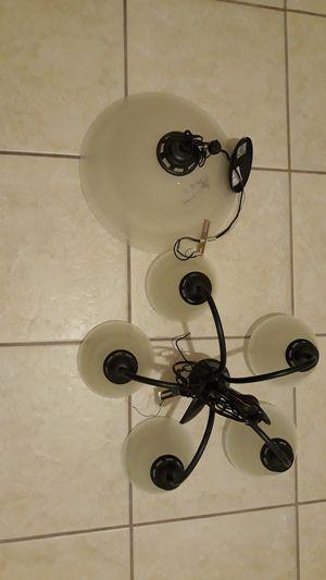 Hanging lights for Sale in Lehigh Acres, FL