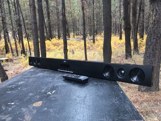LG sound bar for Sale in Bend,  OR