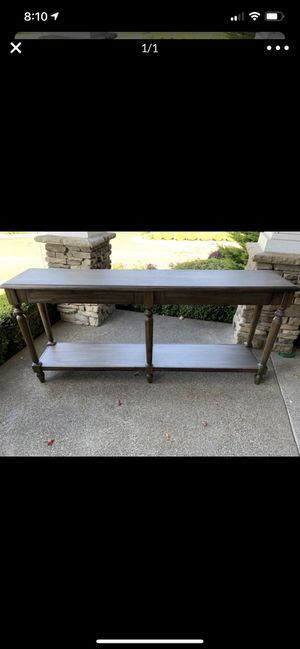Console Table for Sale in Oregon City, OR