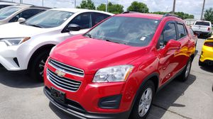 2015 Chevrolet Trax Crossover Turbocharged for Sale in Murfreesboro, TN