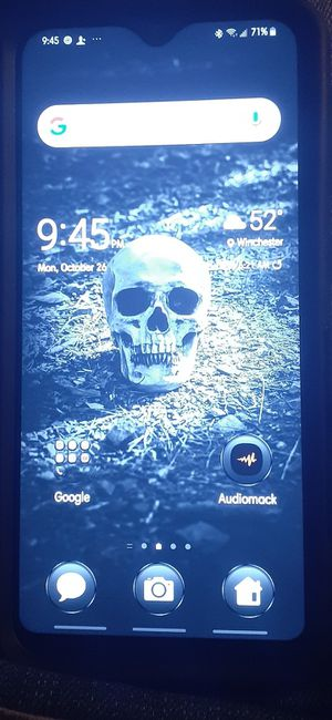 Samsung Galaxy a10e (Metro pcs) for Sale in Winchester, KY