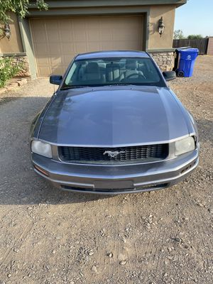 2006 Ford Mustang for Sale in Surprise, AZ