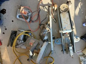 Power tools for Sale in Apple Valley, CA