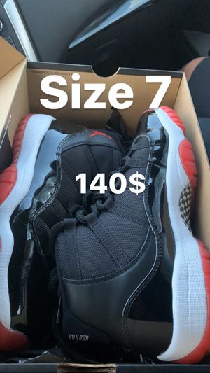 2019 bred 11s for Sale in Washington, DC