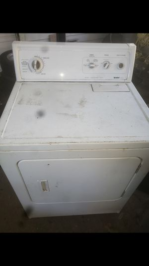 Electric Dryer for Sale in Houston, TX