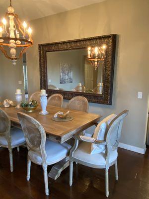 Decorative Mirror for Sale in Highland, CA