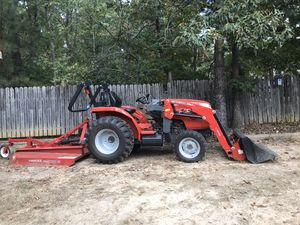Tractor work for Sale in Anderson, SC