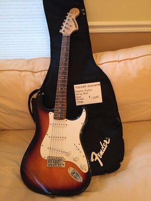 Fender Guitar for Sale in Lexington, KY