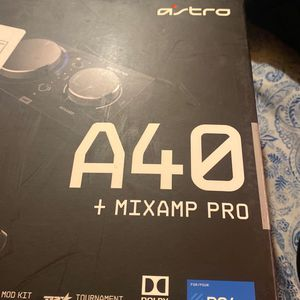 Astro A40 TR + Mix amp Pro for Sale in Los Angeles, CA