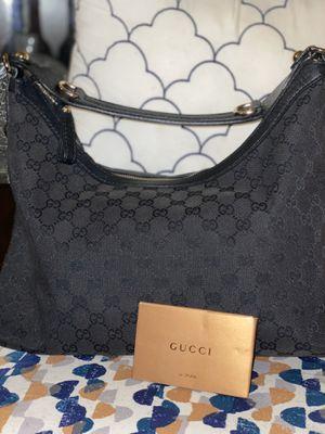 Black Gucci Bag for Sale in Riverside, CA