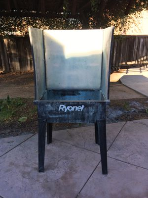 Screen Printing washout booth for Sale in San Jacinto, CA