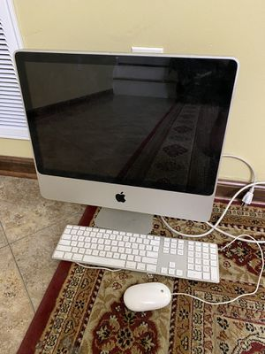 Apple iMac for Sale in Marietta, GA