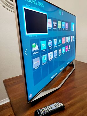 "Samsung 65"" H7150 Smart TV (3D!) 240hz 1080p!!!! EXCELLENT FOR GAMING!!!!! for Sale in Mesa, AZ"